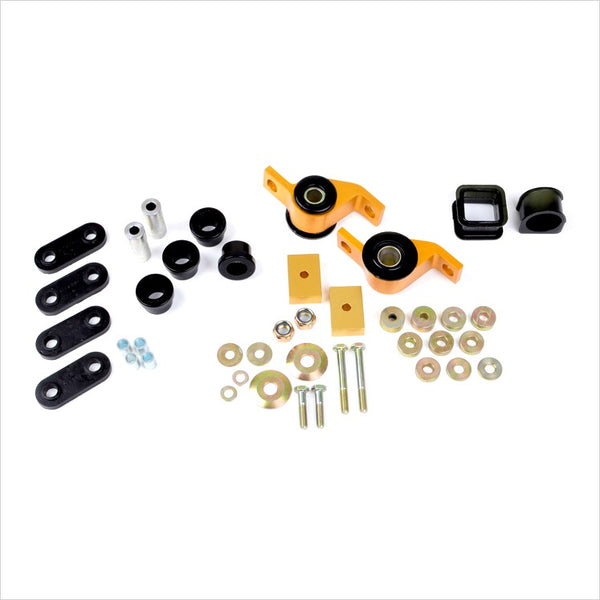 Whiteline Front Vehicle Essentials Kit WRX (2002-2007)