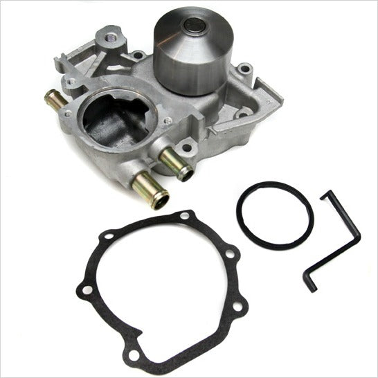 Gates OEM Water Pump EJ25 WRX (2005-2007) STI (2004-2018)