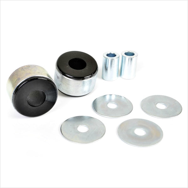 Whiteline Rear Diff Positive Power Kit Bushings WRX / STI (2008-2014)