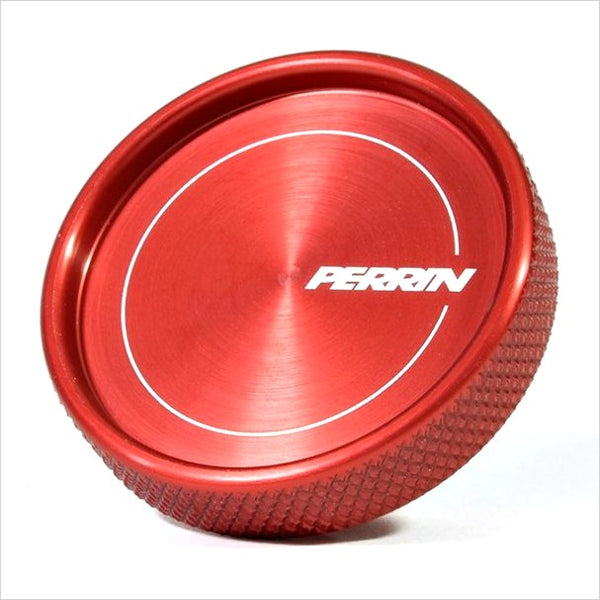 Perrin Oil Cap Red WRX / STI (2002-2019)