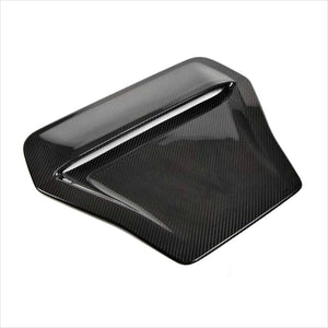 Revel GT Dry Carbon Hood Scoop Cover Civic Type-R (2007+) FK8
