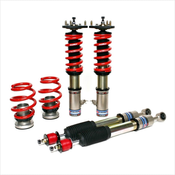 Skunk2 Pro S II Coilovers Civic Si (2006-2011)