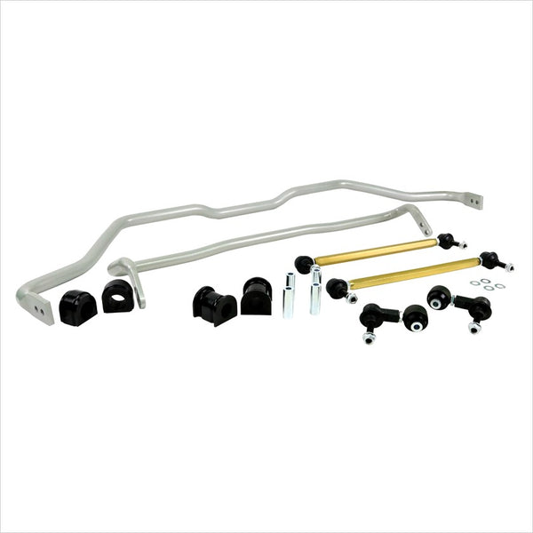 Whiteline Front and Rear Sway Bar Kit Civic / Civic Type R (2017+) FK8
