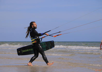 Kiteboards - Twin Tips