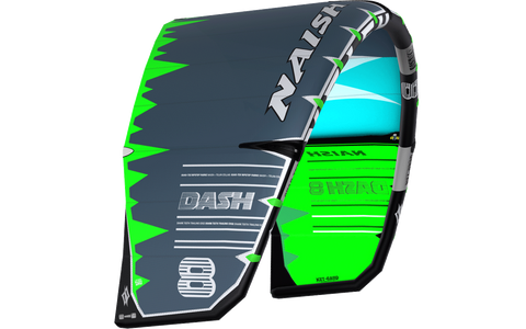 NAISH DASH KITE 2019/20