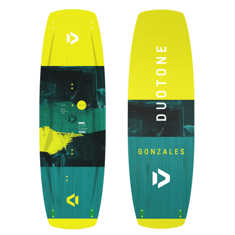 DUOTONE TWIN TIP GONZALES 2020