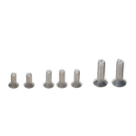DUOTONE SPIRIT GT SCREW SET (7pcs)
