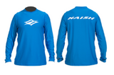 NAISH WATERWEAR LONG SLEEVE T-SHIRT