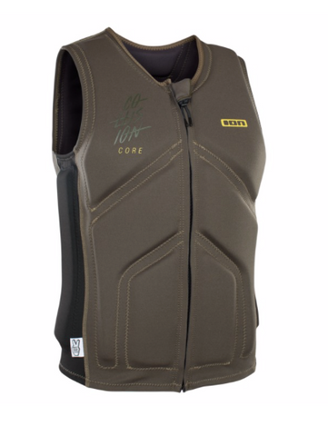ION COLLISION VEST CORE SZ