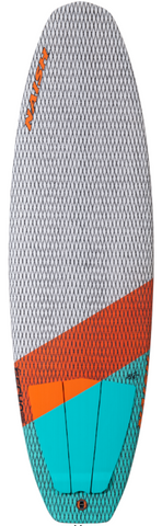 NAISH GECKO CARBON