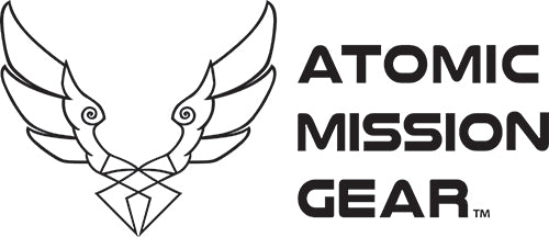Atomic Mission Gear