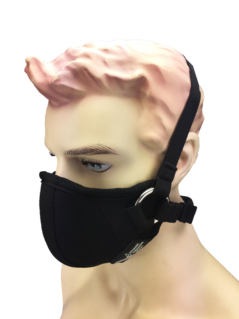 SALIO MASK / Limited run 50 units.