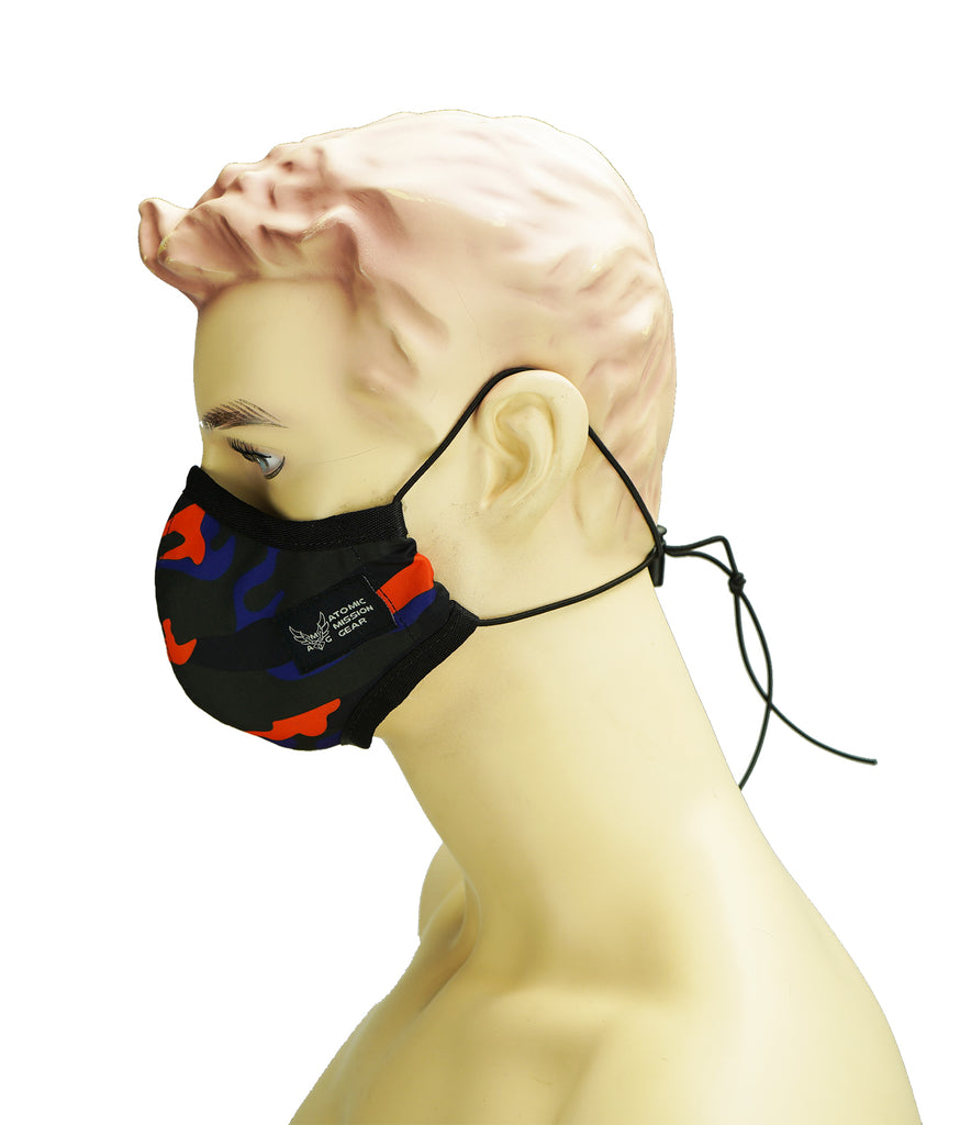 TRAVELO MASK / Limited run 50 units.