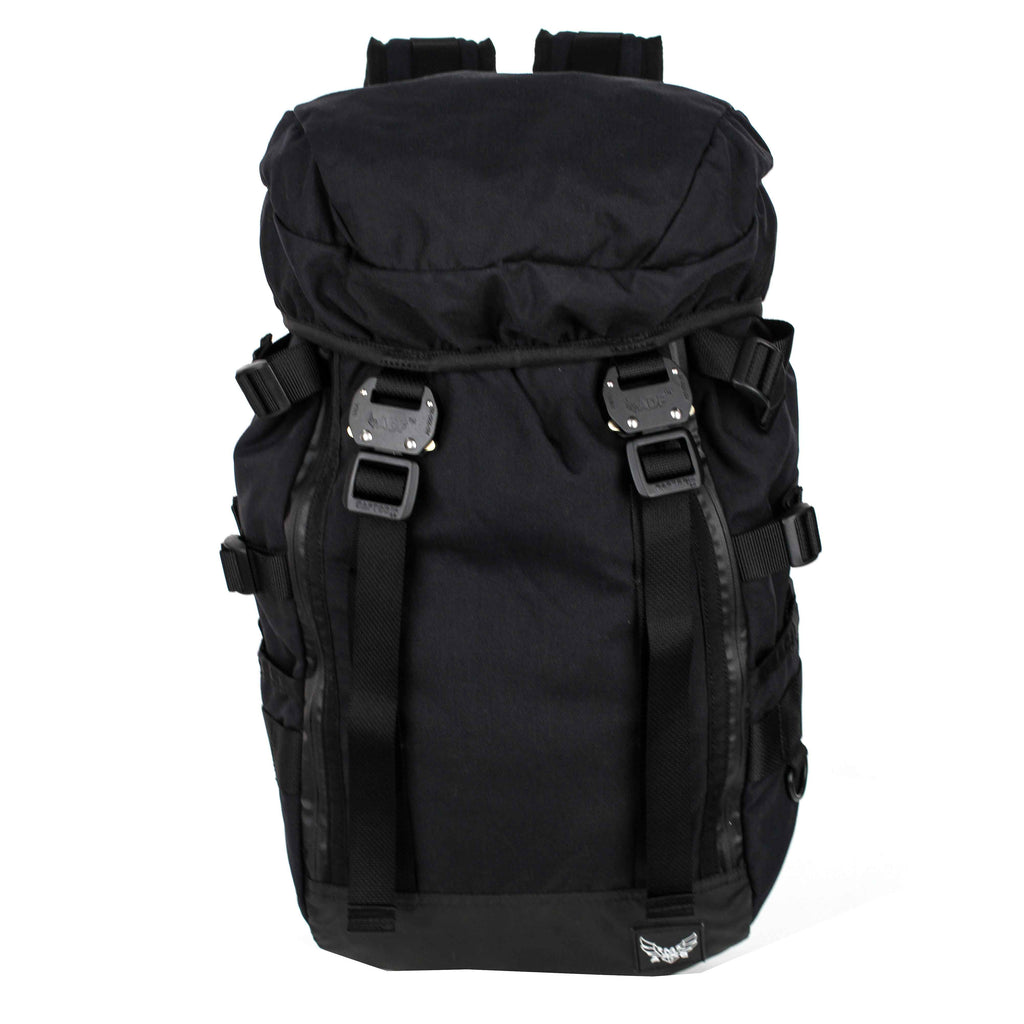 black bag, little black bag, black side bag, black side bag, black molle bag, black military bag, black tactical bag, tactical black bag, black backpack, stylish backpack, black military style backpack