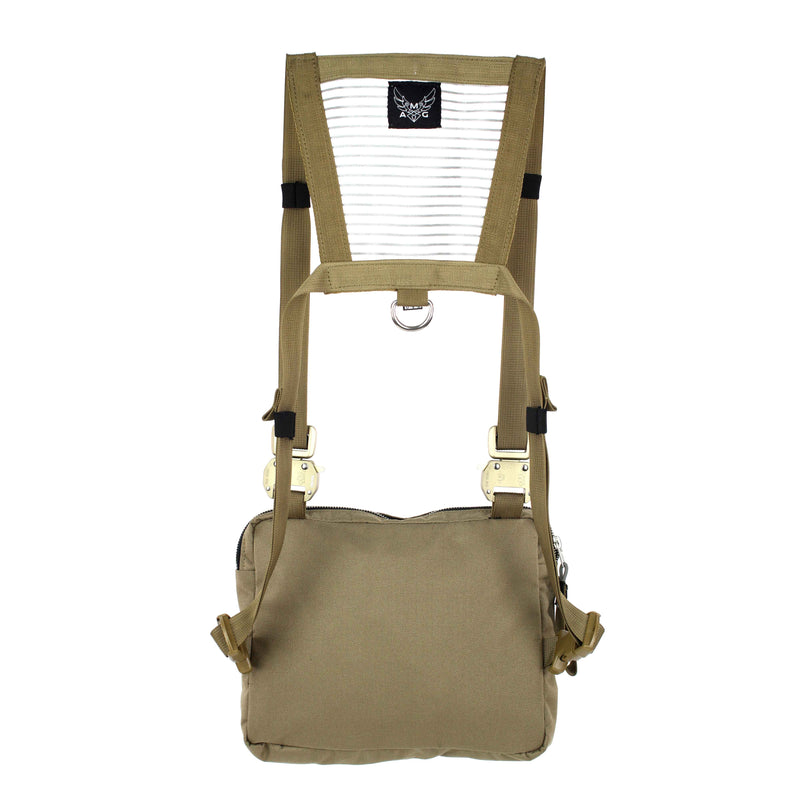 School bag, stylish school bag, military style school bag, durable backpack, on the go backpack, street backpack, street style backpack,  Harness bag, chest bag, chest pouch bag, harness street wear bag, street wear harness bag, harness heavy duty bag, stylish chest bag, chest harness bag, street harness bag,