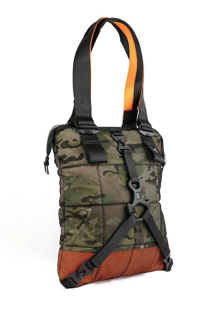 Jangle shoulder pack
