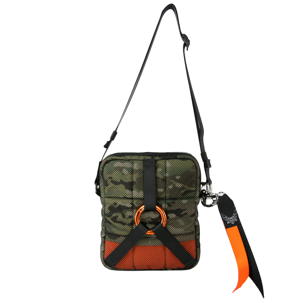 Jangle sling pack