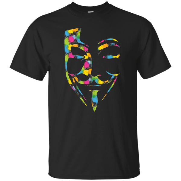 Anonymous V3 Ultra Cotton T-Shirt