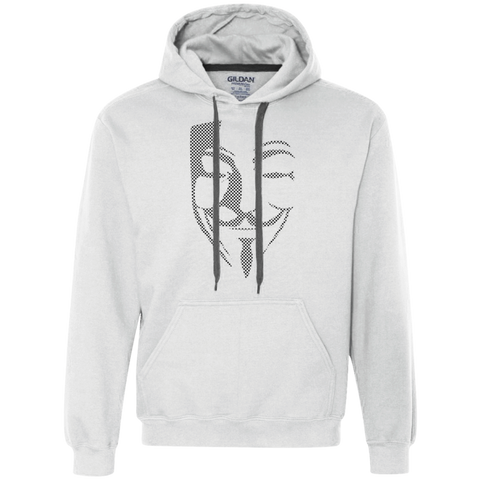Anonymous V2 Heavyweight Pullover Fleece Sweatshirt