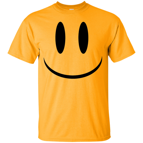 Smiley Face V1 Ultra Cotton T-Shirt
