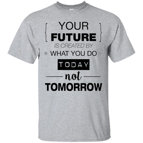 Your Future V2 Ultra Cotton T-Shirt