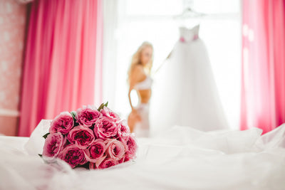 How to Have a Successful Bridal Boudoir Shoot
