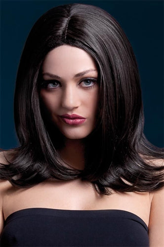 Sophia Wig - Brown