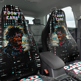 Bad Ass Car Seat Cover