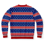 Trump Ugly Christmas Sweater
