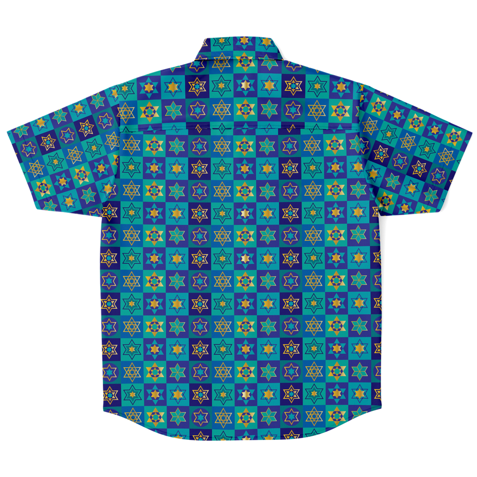 Star Of David Jewish Shirt
