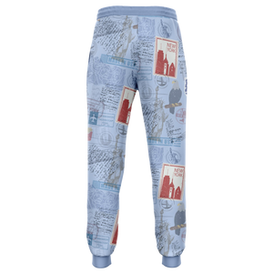 Travel USA Joggers