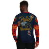 Funny Police Ugly Sweater