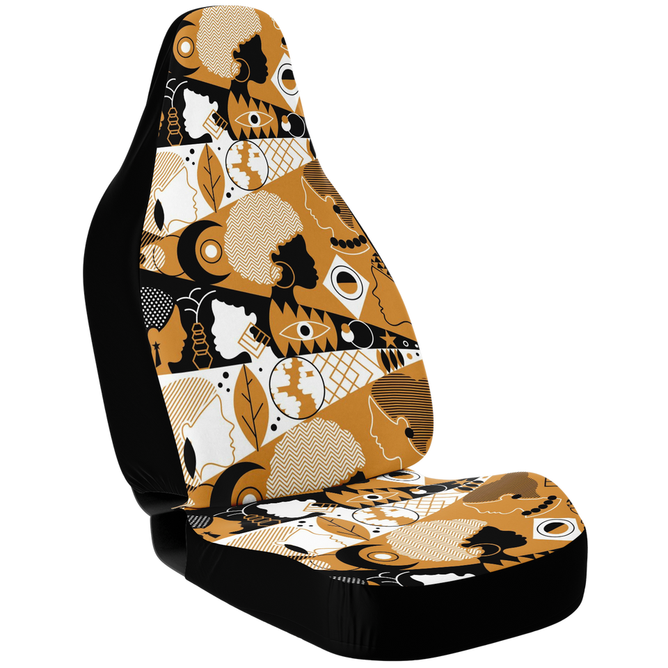 Womens Fashion Car Seat Covers