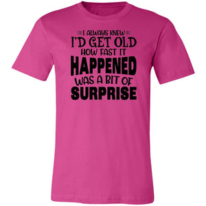 Funny Old Age T-Shirt