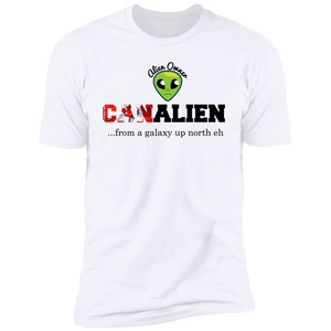 Alien Premium Short Sleeve T-Shirt