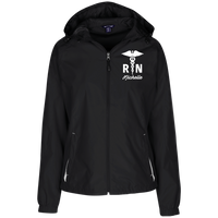 Registered Nurse Windbreaker Jacket