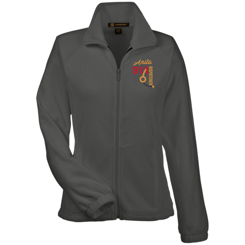 Ladies Fleece Jackets