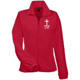 Women's Pastor Fleece Jacket