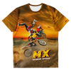 Motocross Extreme Sports Tshirt