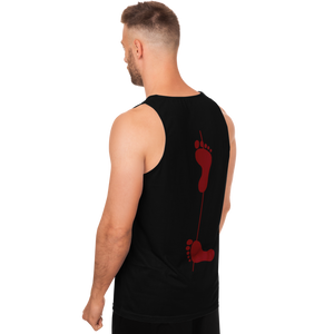 Samurai Tank Top