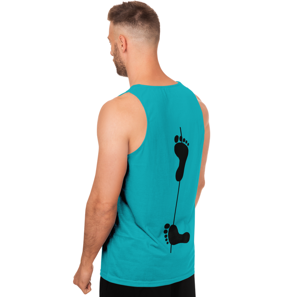 Martial Arts Tank Top