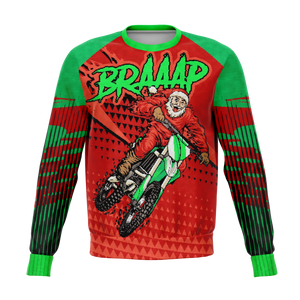 Motorcycle Christmas Shirt