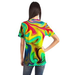 Hippy Shirt All Over Print