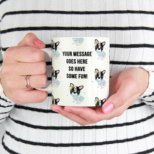 best personalised coffee mugs