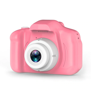 The little camera - The perfect camera for kids!