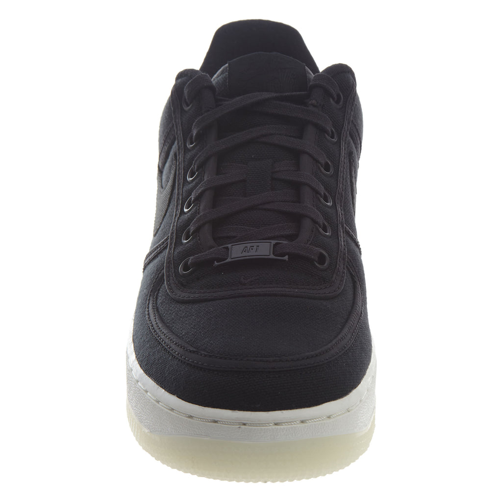 Nike Air Force 1 Low Retro Qs Cnvs Mens Style : Ah1067-004