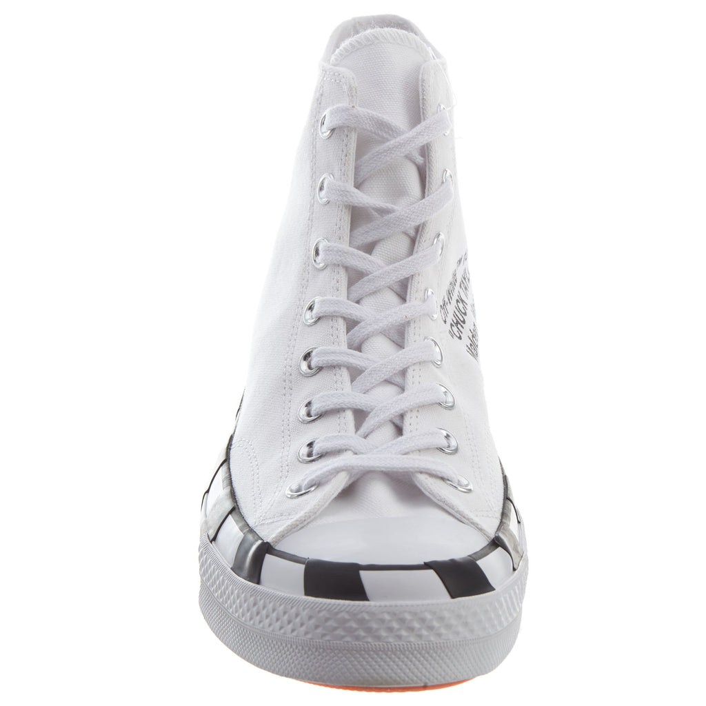Converse Chuck Taylor All-star 70s Hi Mens Style : 163862c-Wht