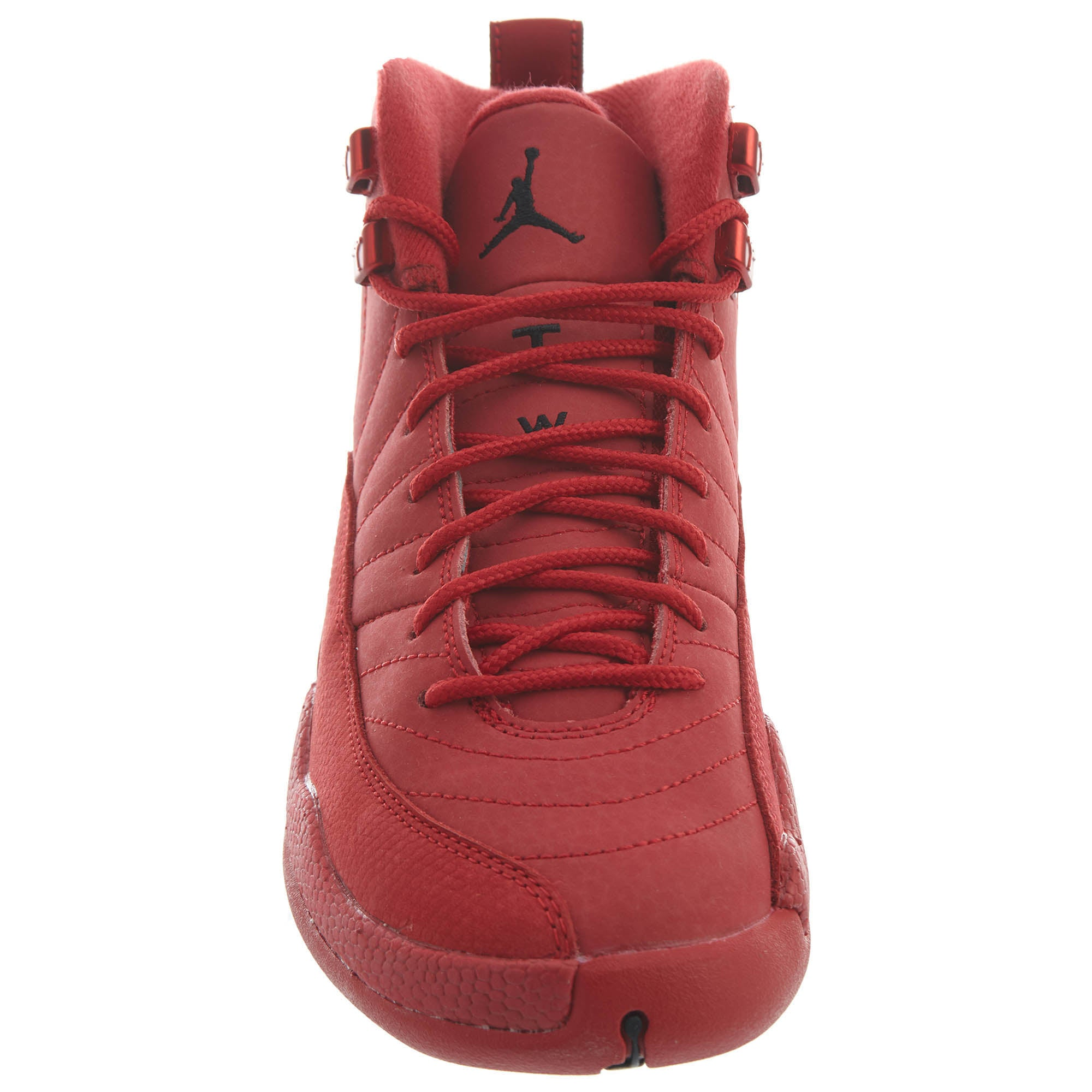 best loved 29543 dc9aa Jordan Jordan 12 Retro Gym Red (2018) Grade School Big Kids Style   15