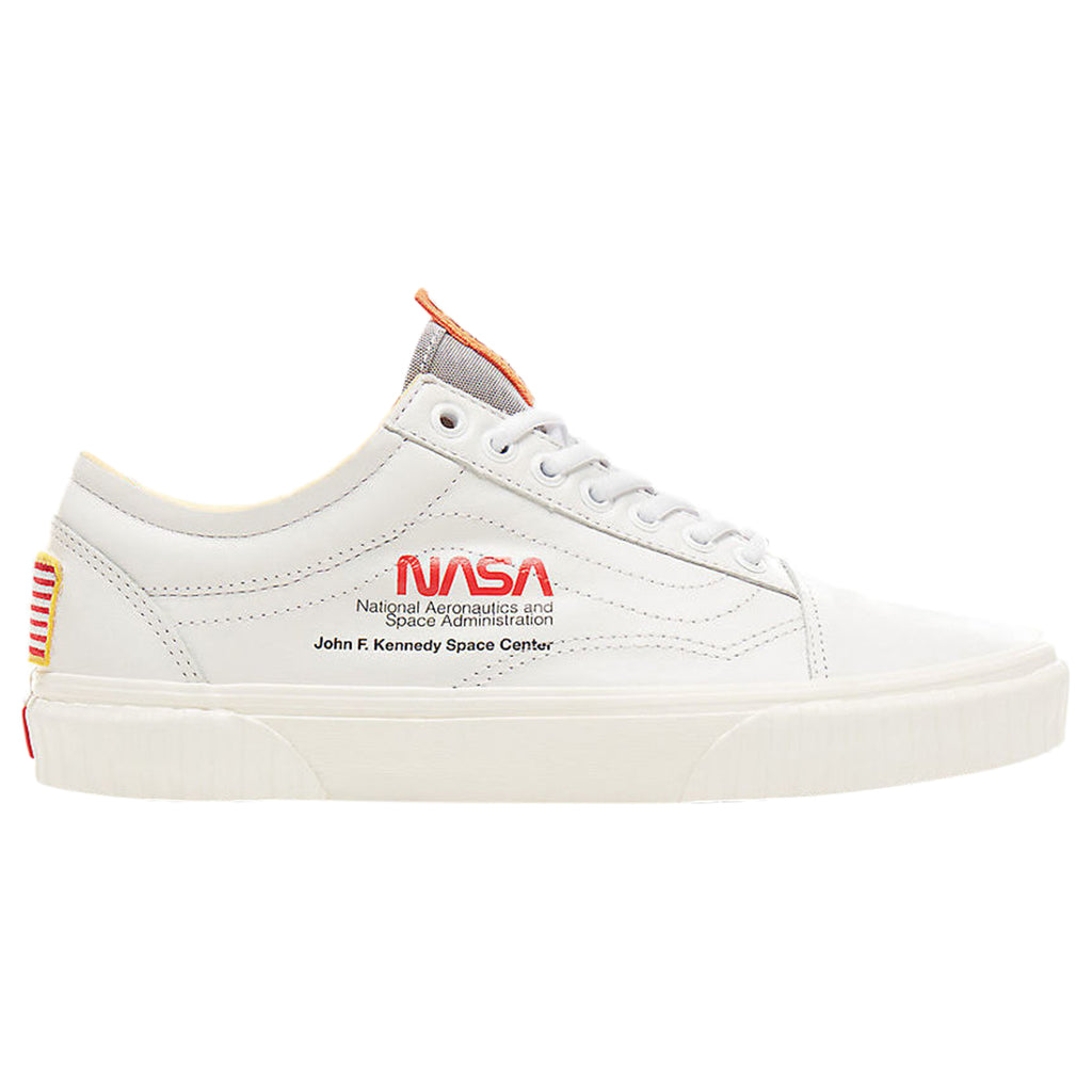 Vans Old Skool Nasa Space Voyager Unisex Style : Vn0a38g1-UP9