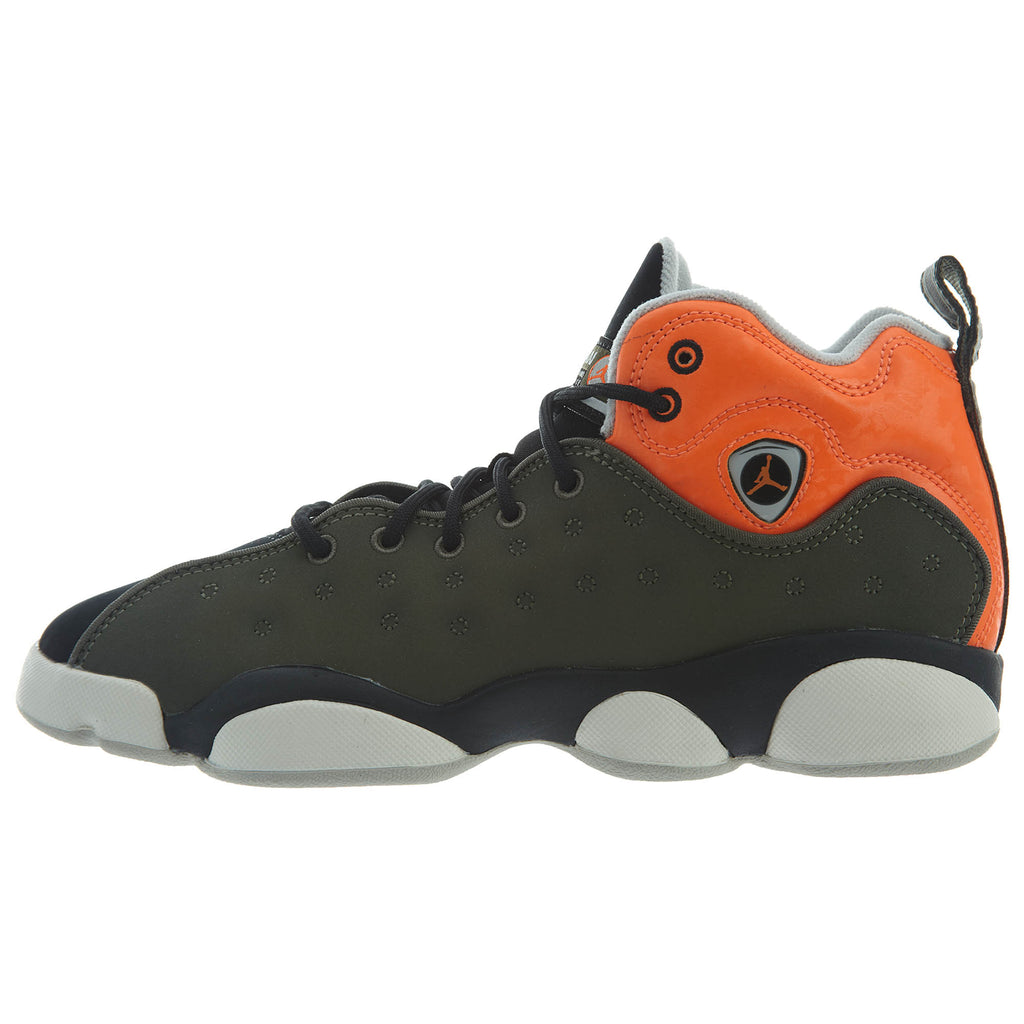 Jordan Jumpman Team Ii Big Kids Style : 820273-300